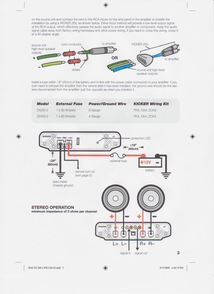 rockford subwoofer wiring diagram  diagram  auto wiring