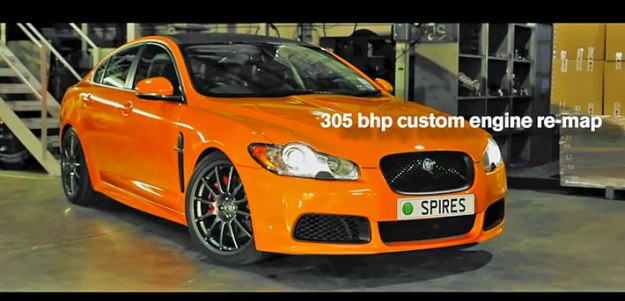 spires_jaguar_xfr_project