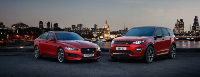jaguarforums.com Jaguar Land Rover's Tech Incubator Program HAAS alert Mycroft OpConnect