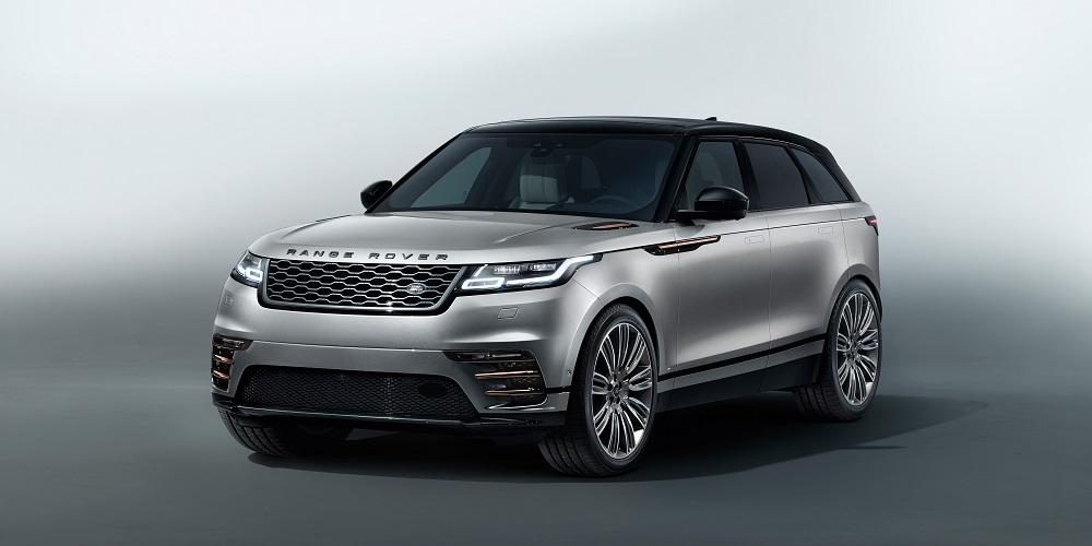 jaguarforums.com Range Rover Velar