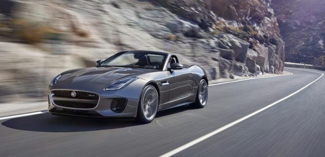 jaguarforums.com Jaguar F-TYPE Range Rover Velar New York International Auto Show NYIAS news