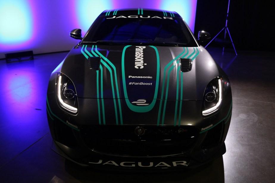 Jaguarforums.com 2018 Jaguar Model Line Up E-PACE F-PACE F-TYPE XE XF XJ