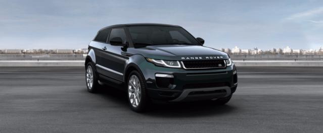 Jaguarforums.com Jaguar Range Rover Evoque Opinion Dream Build