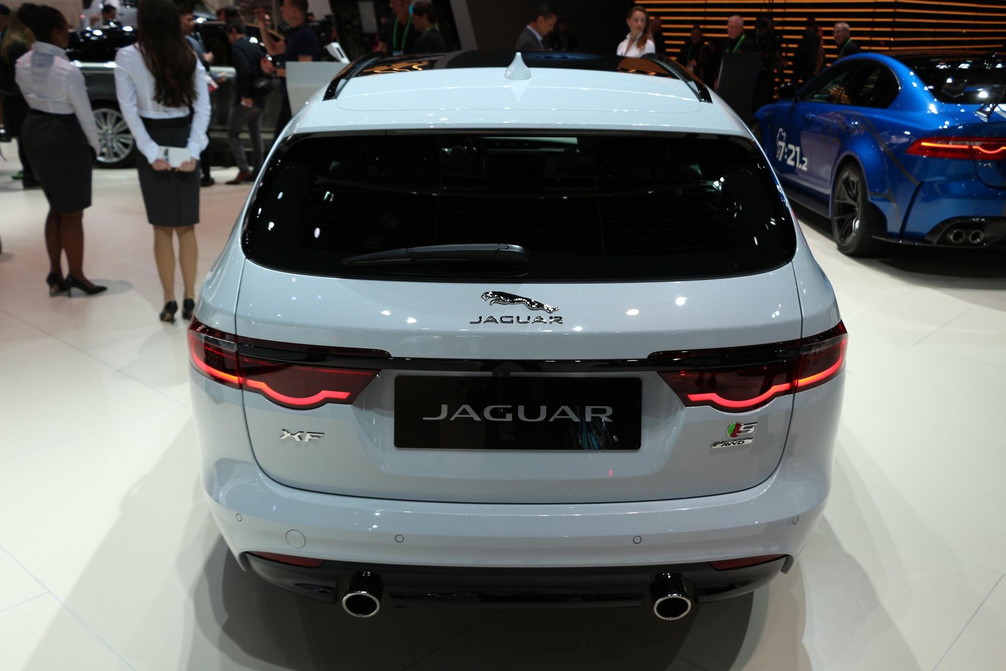 Jaguarforums.com Jaguar XE XF Sportbrake E-Pace F-Pace Hybrid