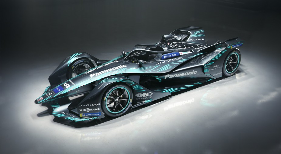 Jaguarforums.com Gen 2 FIA Formula E Panasonic-Jaguar Racing