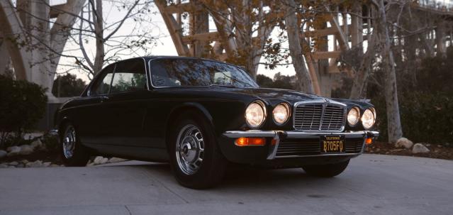 jaguarforums.com 1975 Jaguar XJ6C