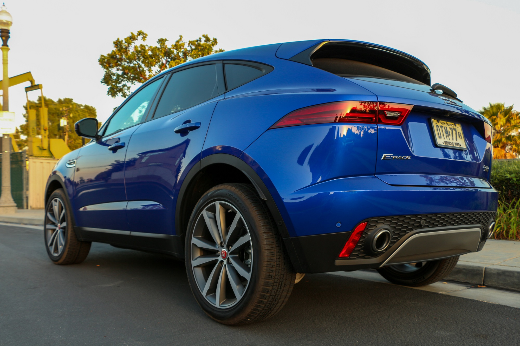 Jaguarforums.com Jaguar E-PACE SE P250 AWD Ask Me Anything Interior Exterior Engine