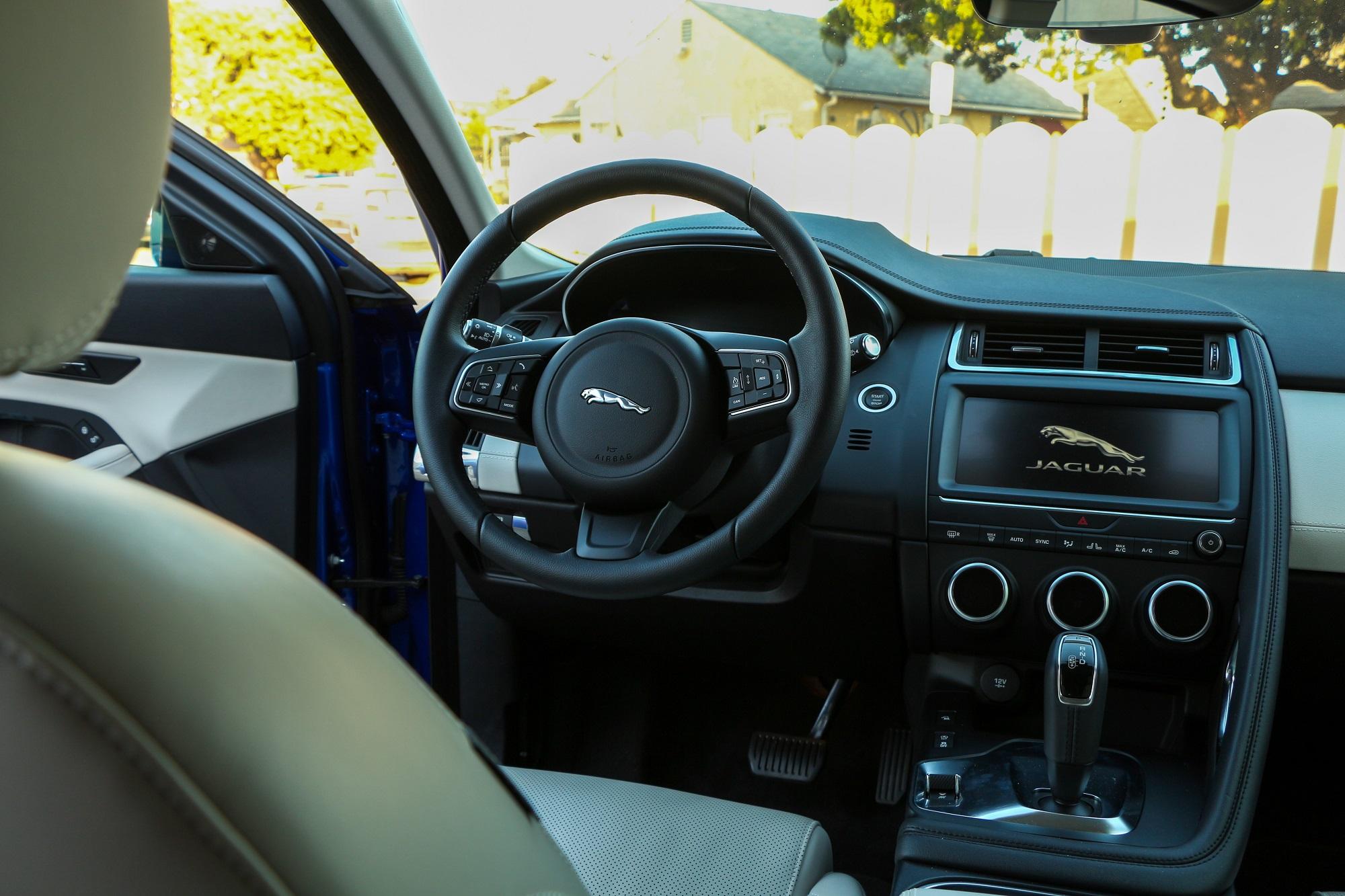 Jaguarforums.com Jaguar E-PACE SE P250 AWD Ask Me Anything Interior Exterior Engine