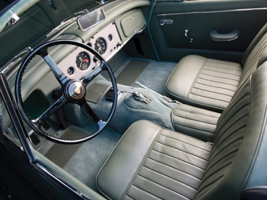 1960 XK150