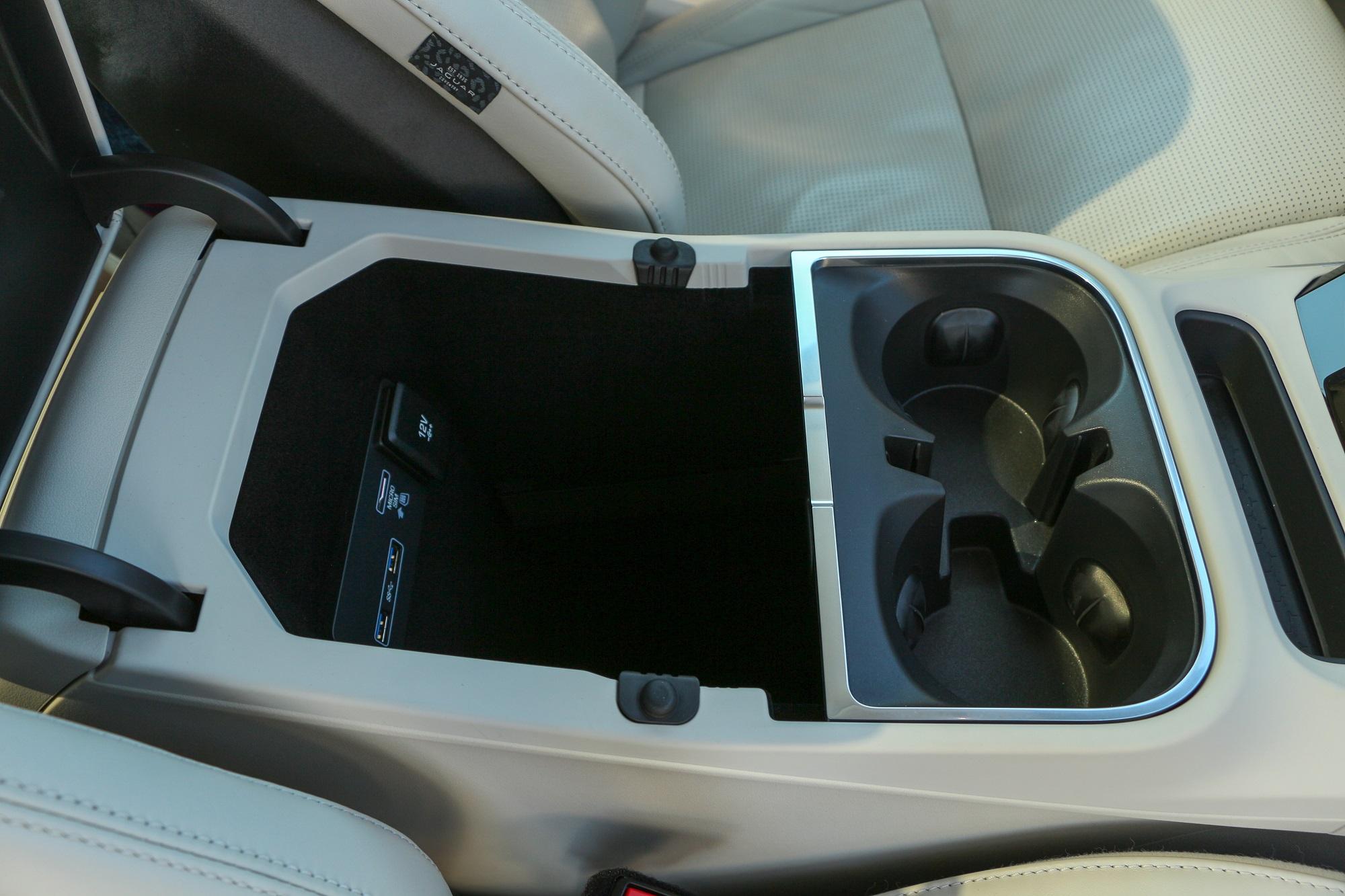 Jaguar I-PACE Interior Colors Options Seats Opinion Review Jaguarforums.com