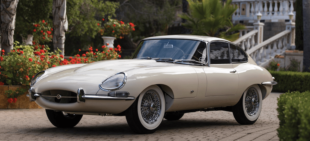 jaguarforums.com 1961 Jaguar E-Type Series 1 Fixed Head Coupe