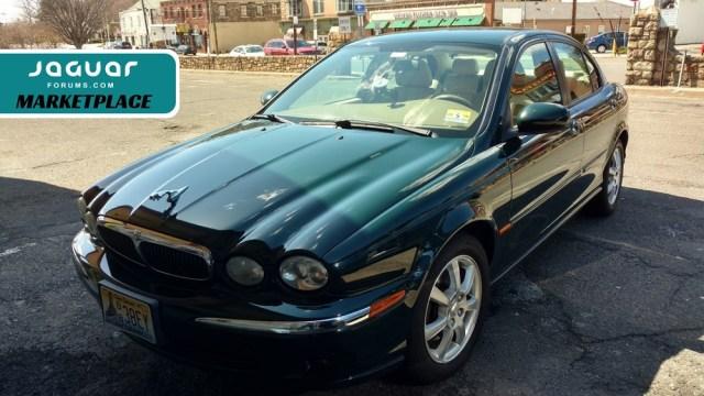 JAGUAR FORUMS - 2004 Jaguar X-Type