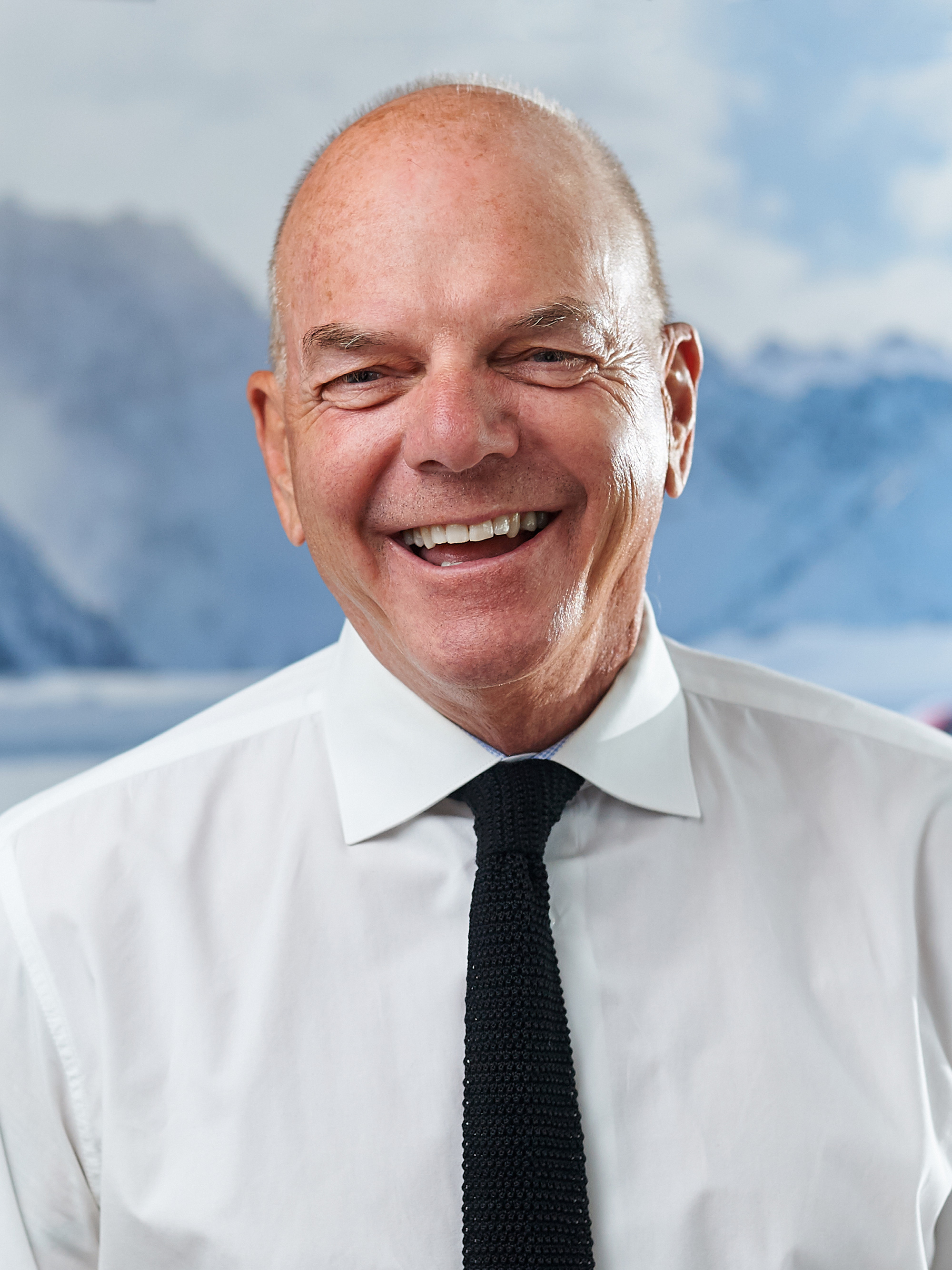 John Bokitch - Okanagan Managing Partner