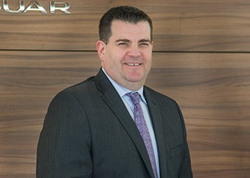 Rory O'Connor - General Manager