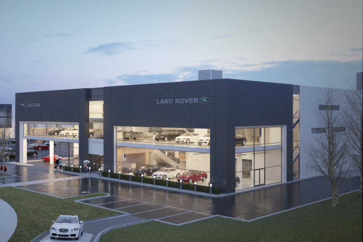 It&#8217&#x3B;s Official &#8211&#x3B; Jaguar Land Rover Of Richmond has Moved!