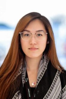 Lydia Shao - Warranty Administrator Assistant