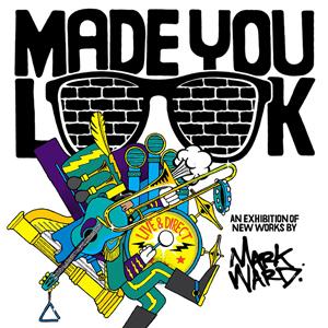 Mark Ward – Made You Look
