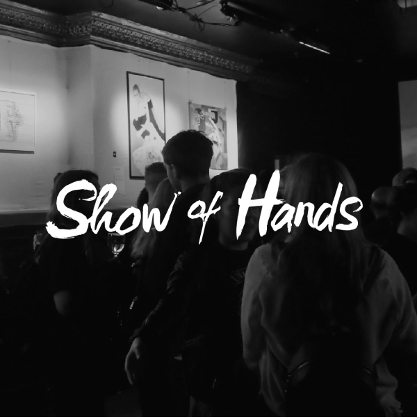 YOUNG+IDLE presents Show Of Hands