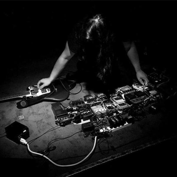 Chaos Theory presents thisquietarmy + guests Metalogue