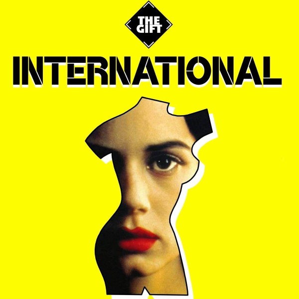 The Gift presents International