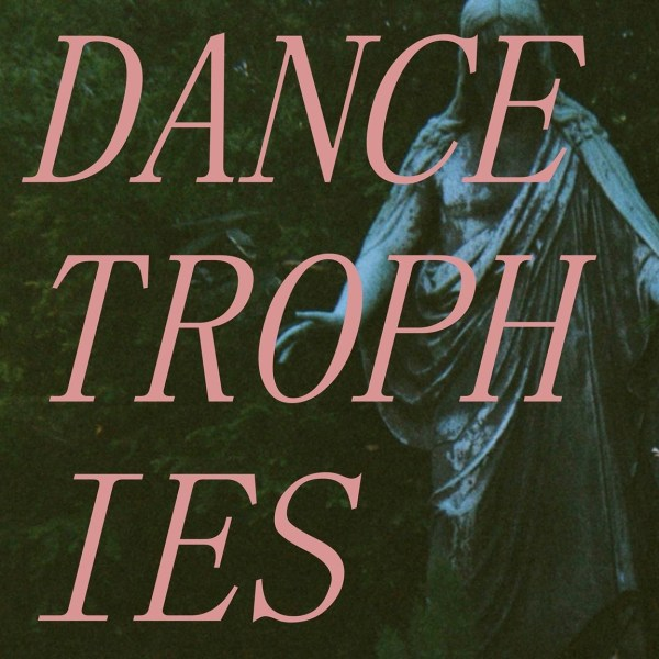 Dancetrophies at Victoria w/ DJ USB, Louie and Joao