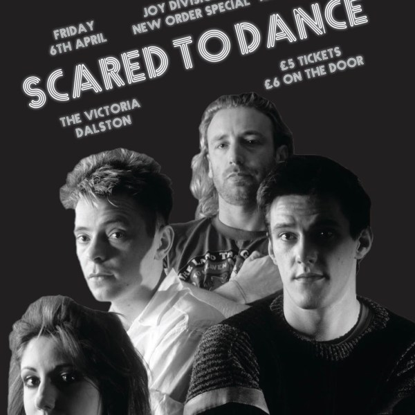 Scared To Dance: Joy Division & New Order Special