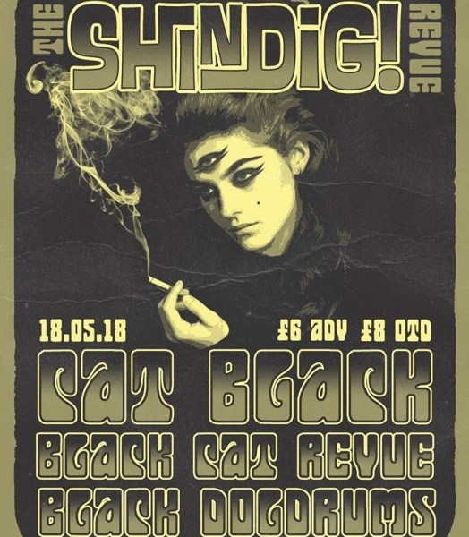 The Shindig! Revue #2