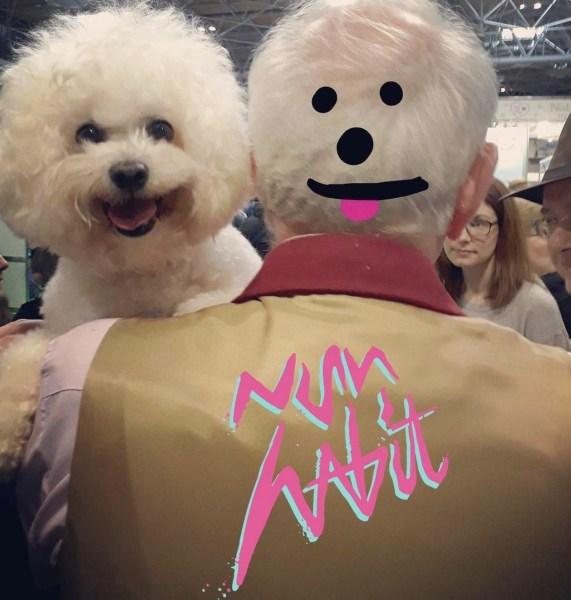 The Victoria presents Nun Habit – EP launch