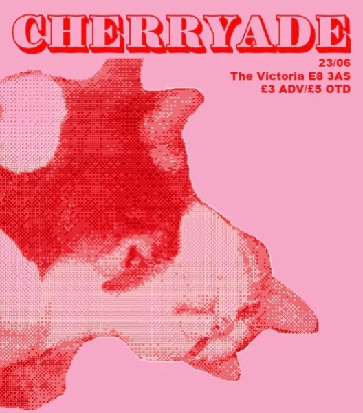 More Pussy 3mpire Presents: Cherryade