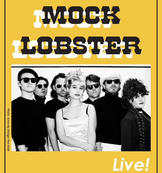 The Victoria presents Mock Lobster