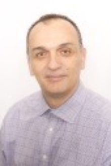 MARIO DOKIC - PARTS MANAGER