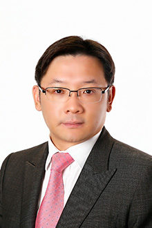 Steven Fong - Sales Manager