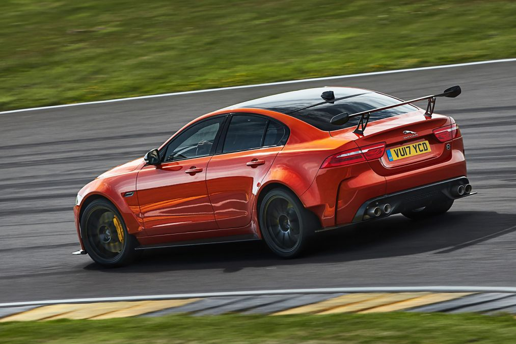 The greatest sports and performance cars from Britain