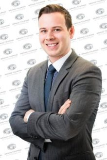 Michael Hastie - Sales Specialist - Jaguar / Land Rover