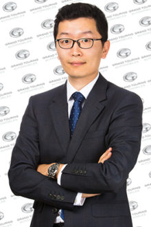Jimmy Li - Sales Specialist – Jaguar/Land Rover