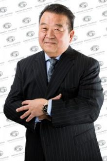 David Nagami - Vice President, Business Development