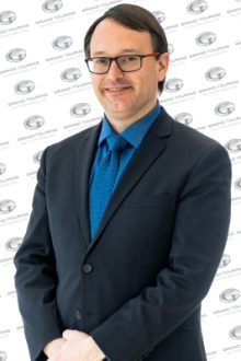 Michael Steeves - Encore Specialist – Jaguar/Land Rover