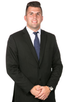 Andrei Niccola - Sales and Leasing Consultant