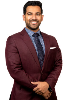 Jameel Razak - SALES AND LEASING CONSULTANT