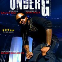 [ThrowBack Thursday] Sinzu - Under G (prod. @Donjazzy)