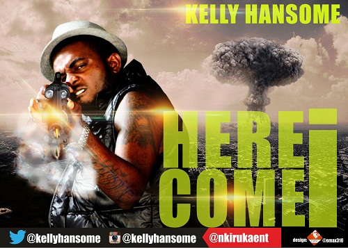 Kelly Hansome Here I Come