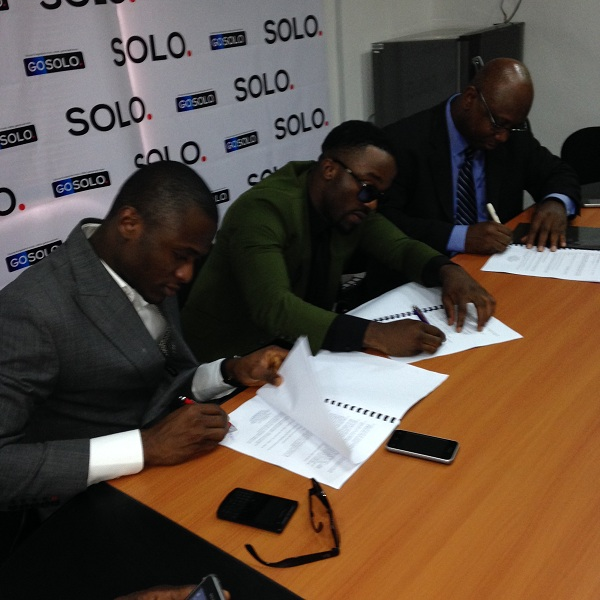 Iyanya & Solo Phones 3