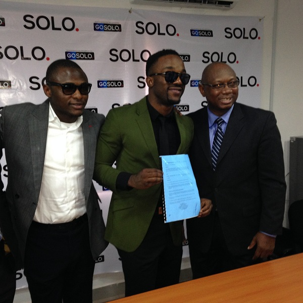 Iyanya & Solo Phones 4