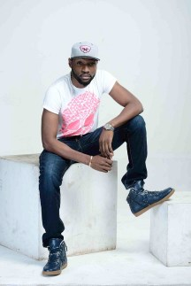 DJ Zeez 4 DJ Zeez Unleashes Fresh Promo Photos Ahead Massive Single 'Sankolo'