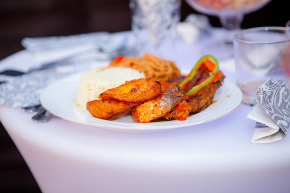 DBB Catering Services