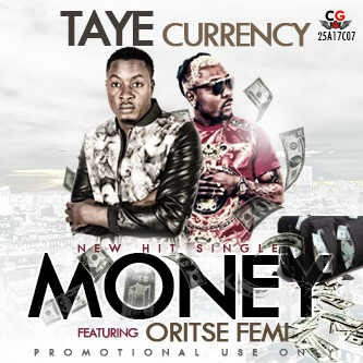 Taye Currency