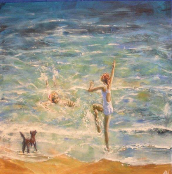 Dog-Beach-122-x-122cm
