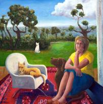 Helen-Norton-The-Veranda-painting