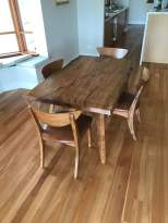 Jellicoe furniture delivery Kitched Dining Table
