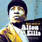 alton ellis   many moods of